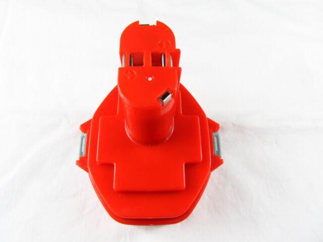 2PC Battery For Makita 14.4V 2.0Ah NiCD Heavyduty 1420 1422 1433 1434 PA14 6228D