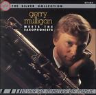 The Silver Collection: Gerry Mulligan Meets the Saxophonists by Gerry Mulligan (CD, Verve)