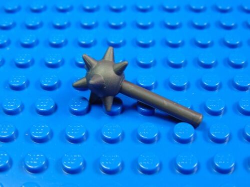 LEGO-MINIFIGURES SERIES 15 X 1 MACE FOR FRIGHTENING KNIGHT SERIES 15 PARTS