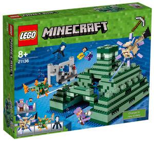 LEGO-Minecraft-21136-Das-Ozeanmonument-LEGO