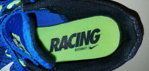 o Novedades negro hombre Zoom 5 Rival M pista 413 Zapatillas 806556 para Azul 11 blanco Nike de Tama ZrqUwvZ