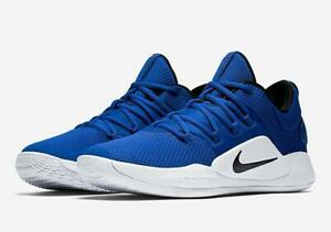 a53a76ae8a NEW Nike Hyperdunk X Low Men's Basketball Game Royal Blue White ...