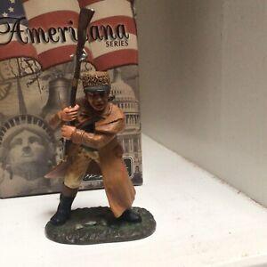 David Crockett WM Britains Americana Series Battle of the Alamo boxed Set 17467