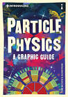 Introducing Particle Physics: A Graphic Guide by Tom Whyntie (Paperback, 2013)