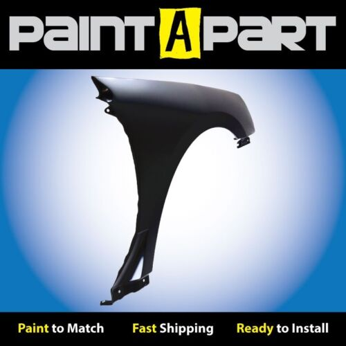 Painted PREMIUM 2004 2005 2006 2007 2008 Mitsubishi Galant Right Fender