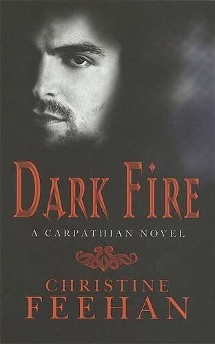 1 of 1 - Dark Fire: Number 6 in series ('Dark' Carpath... by Feehan, Christine 074993784X