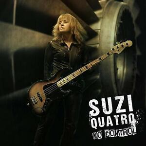 SUZI-QUATRO-NO-CONTROL-2-VINYL-LP-CD-NEU