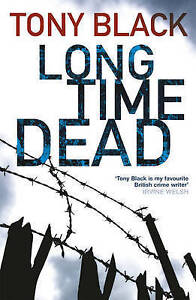 Black-Tony-Long-Time-Dead-Gus-Dury-4-Paperback-Very-Good-Book