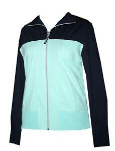 Schneider-Sportswear-Jacke-Sweatjacke-Freizeitjacke-Hoodie-Baumwolle-Gr-40