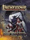 Pathfinder Roleplaying Game: Adventurer's Guide by Paizo Staff (Hardback, 2017)