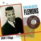 Here I Stand 0827565059683 by Wade Flemons CD