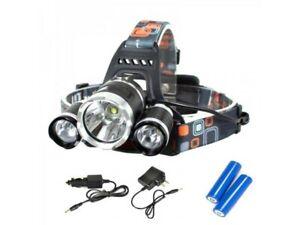 Ultrahelle-LED-Stirnlampe-Kopflampe-T6-CREE-LEDs-5000-LM-2x-18650-Akku-Headlamp