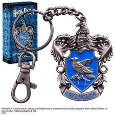 Harry Potter Ravenclaw Crest Keyring Noble Keychain NN7675