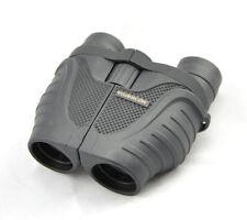 Visionking 8-20x25 Zoom Camping Hunting Travelling Black Binoculars