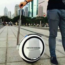 Original Ninebot One E E+ P Trolley Handle scooter Electric Unicycle Accessories