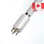 LSE Lighting UV Bulb for Rainfresh R830L 400128 Water Sterilizer 38W 8GPM