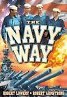 Navy Way 0089218459190 DVD Region 1