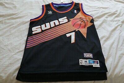 Men's Adidas Kevin Johnson Phoenix Suns Jersey classic 90s BNWT size Medium | eBay