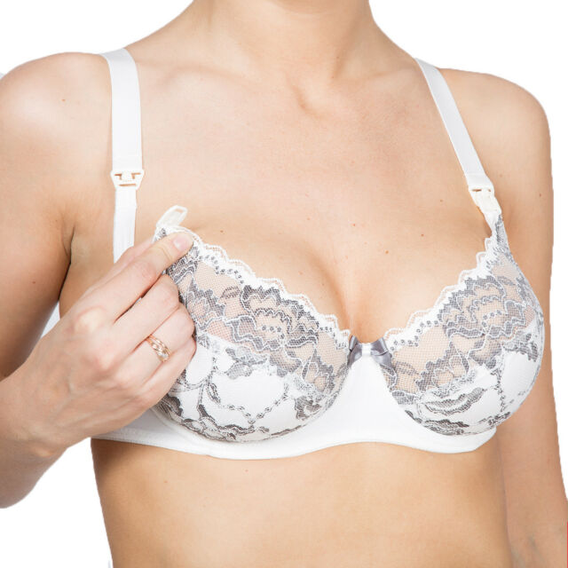 "New Nursing Maternity Bra from ROSME Collection ""MARTA"" (567522)"