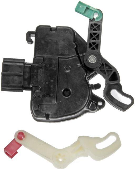 Door Lock Actuator Motor Dorman 746-259