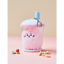 BT21-Baby-Boucle-Bubble-Tea-Bagcharm-Plush-Keyring-7types-Authentic-K-POP-Goods miniature 14