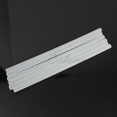 6Pcs 7mm Hot Melt Glue Sticks For Album Repair Electric Glue Gun Craft