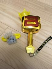 BIGBANG 10th anniversary concert limited official stick light & ring set Japan