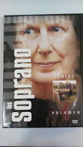 LOS-SOPRANO-TEMPORADA-1-VOL-4-EPISODIOS-7-8-HBO-DVD-NUEVO-PRECINTADO-NEW-SEALED