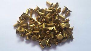 100-4-5-Pure-Brass-Brake-Clutch-Rivets