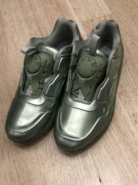 PUMA Disc 89 Metal Casual Running Shoes