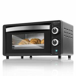 Cecotec-Bake-amp-Toast-450-Horno-Electrico-de-Sobremesa-Capacidad-de-10-litros-1000W