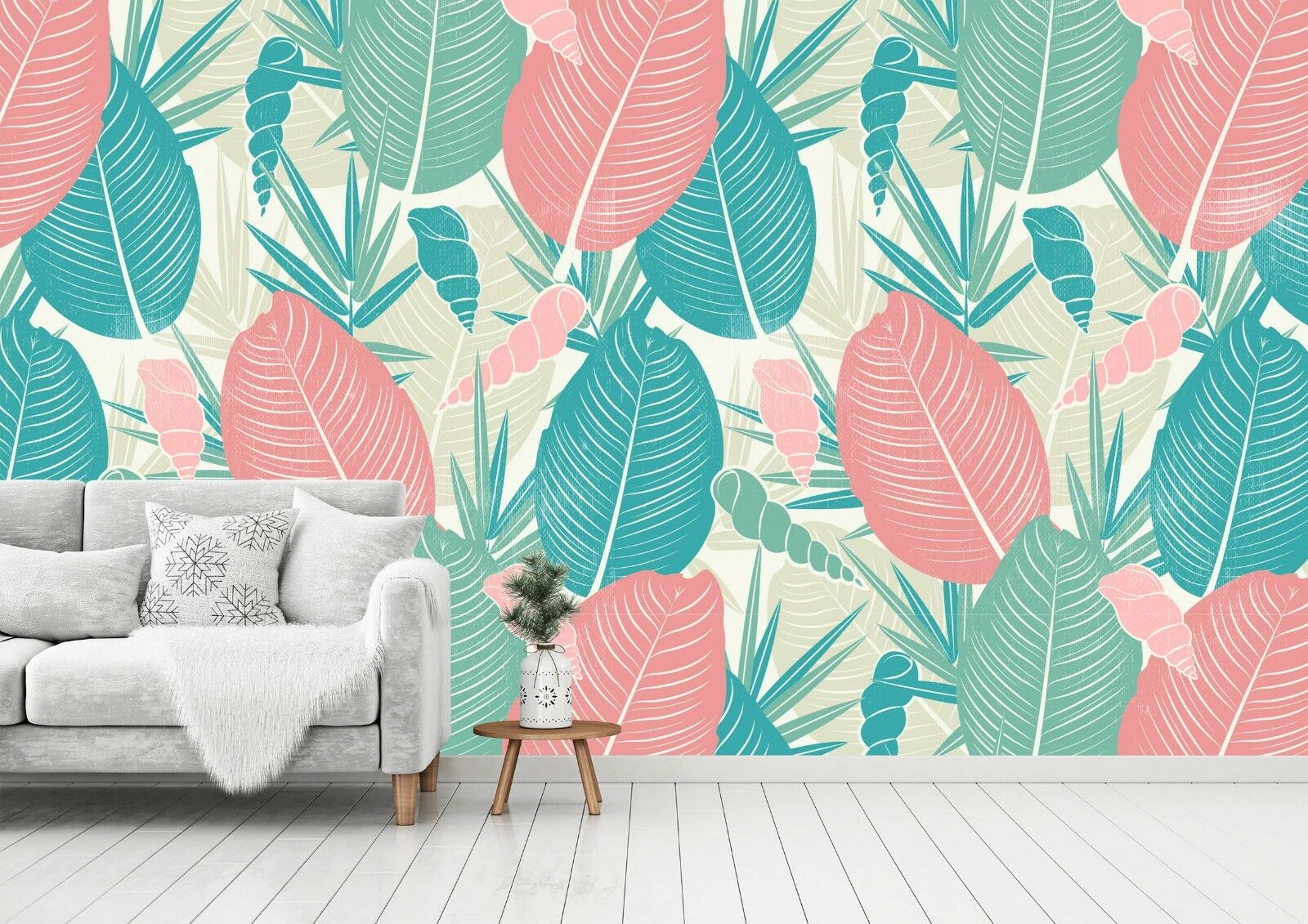3D rot Leaf 8343 Wall Paper Exclusive MXY Wallpaper Mural Decal Indoor Wall AJ