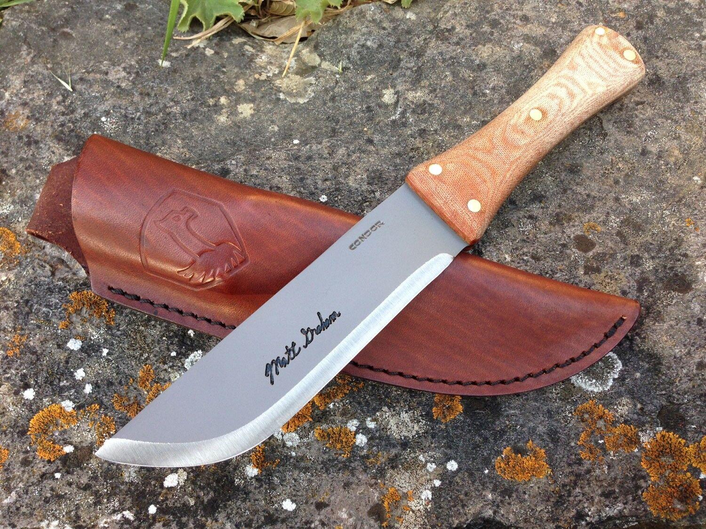 Condor Messer PRIMITIVE CAMP KNIFE KNIFE KNIFE COCTK3907-59 274a2e