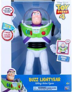 Disney-Toy-Story-4-Buzz-Lightyear-Talking-Action-Figure
