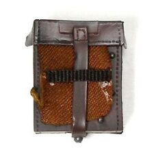 DRAGON - 1/6 German MG Accessory Case - Brown - Lot Of Six