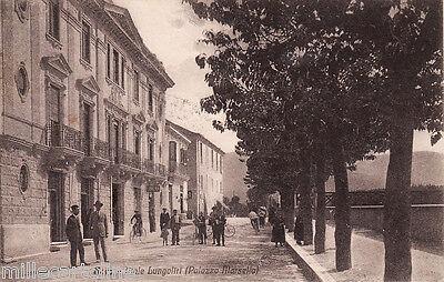 #SORA: VIALE LUNGOLIRI - Palazzo Marsello