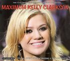 Maximum Kelly Clarkson [Slipcase] by Kelly Clarkson (CD, Jun-2006, United States of Distribution)