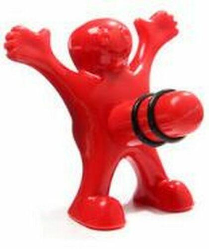 Wine Bottle Stopper Plug FUNNY Vacuum Kitchen Bar Banana Champagne Stopper Cork