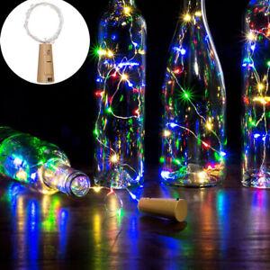 20-LED-Cork-Shape-String-Fairy-Night-Light-2M-Wine-Bottle-Lamp-Battery-Powered