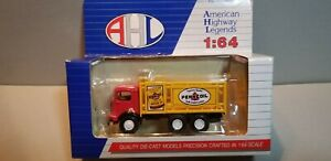 HARTOY-LO2022-PENNZOIL-DELIVERY-TRUCK-1-64-SCALE-DIECAST-METAL-MODEL