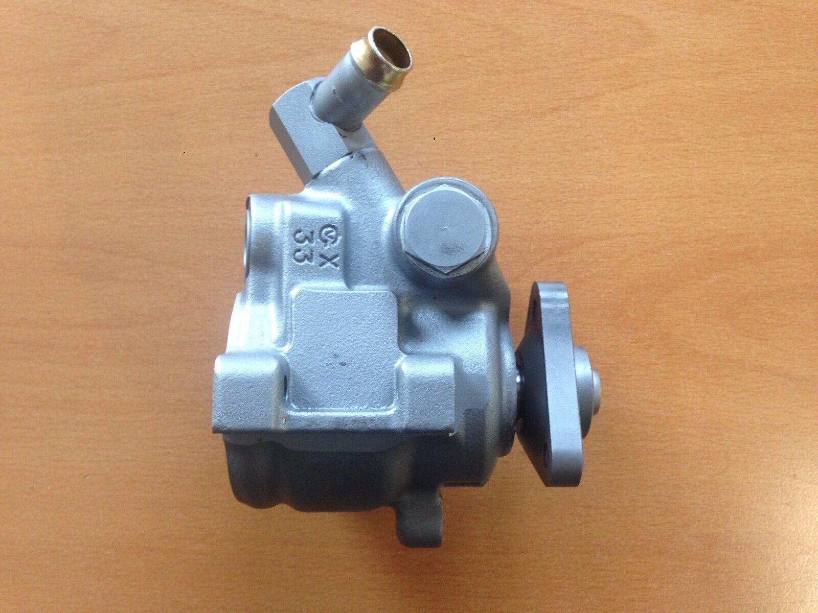 1999-2005 Ford Explorer Power Steering Pump