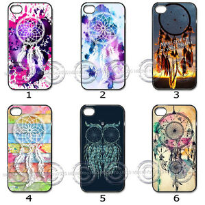 For-DreamCatcher-Phone-Hard-Case-Cover-Colourful-Dream-Catcher-Collection-15