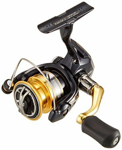Shimano reel spinning reel 2018 Nasuki 500   authentic