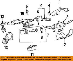 image is loading saturn-gm-oem-97-99-sl-ignition-lock-
