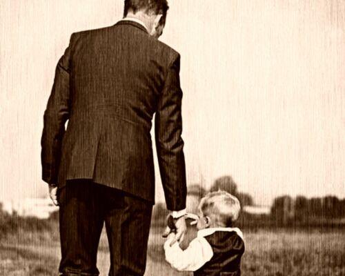Día Del Padre Regalo Regalo Personalizado Para Papá Regalo de hijo de bebé fotos Madera