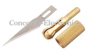 weller hk11 hot knife tip for sp23 soldering iron 1 8 ebay. Black Bedroom Furniture Sets. Home Design Ideas