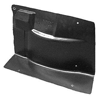 For Dodge Avenger 08-10 Sherman 199-24AL Front Driver Side Fender Splash Shield