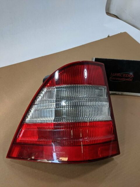 1998 - 2001 Mercedes-benz Ml320 - Left Driver Tail Light