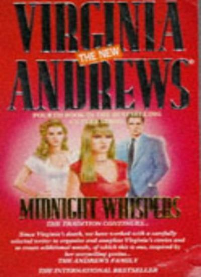 Midnight Whispers (Cutler Family),Virginia Andrews