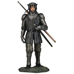 The Hound Sandor Clegane Rory McCann Action Figur Game Of Thrones Dark Horse